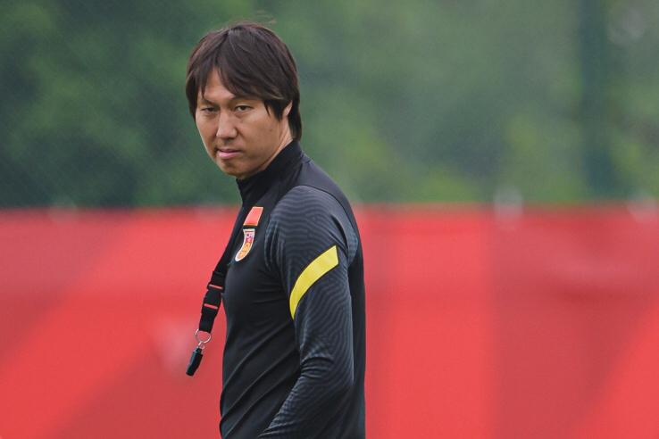 赛场上见!国足新年初一打越南队,对方直言要10比0国足!