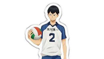 「排球少年」公开全新「回忆」主题周边