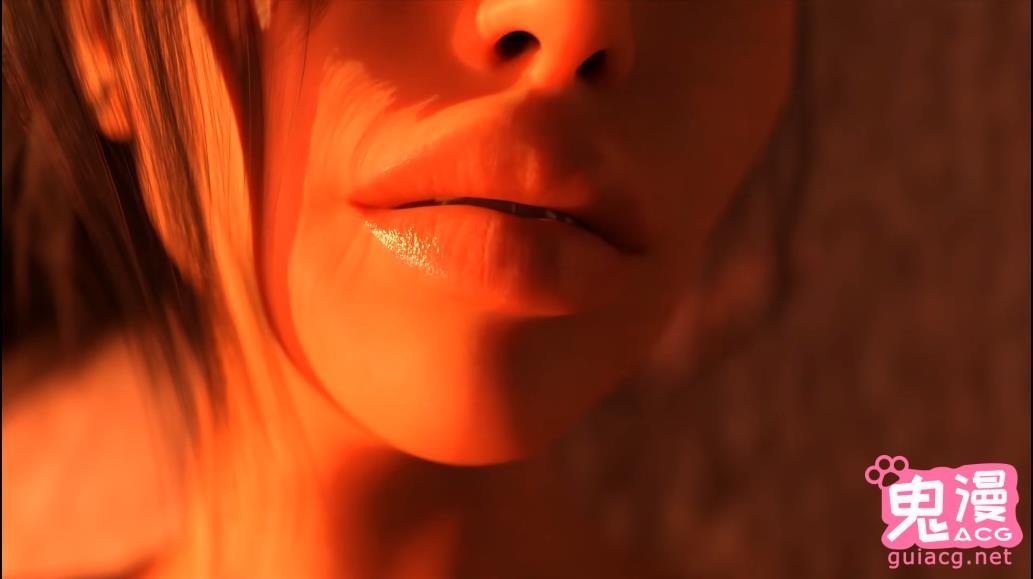 【3D动态/补兵/欧美】 Jackerman新作:mother的温暖 白日版+黄昏版 无字幕【CV语音/1080P】 动漫视频 第2张