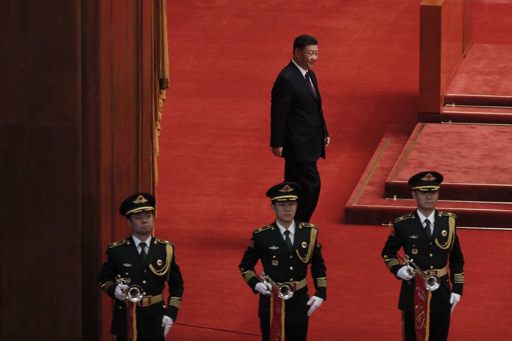 在许多西方国家,公众对中国及其领导人习近平的不信任感在过去一年里遽增。