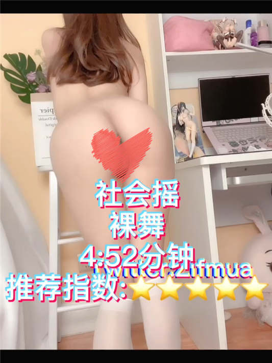 一只小仙云 – 社会摇订制版[1V/515MB]