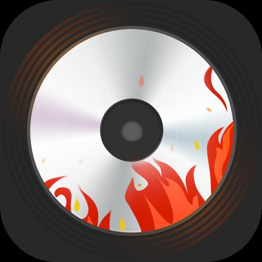 Cisdem DVDBurner 5.1.0 破解版 – DVD刻录机