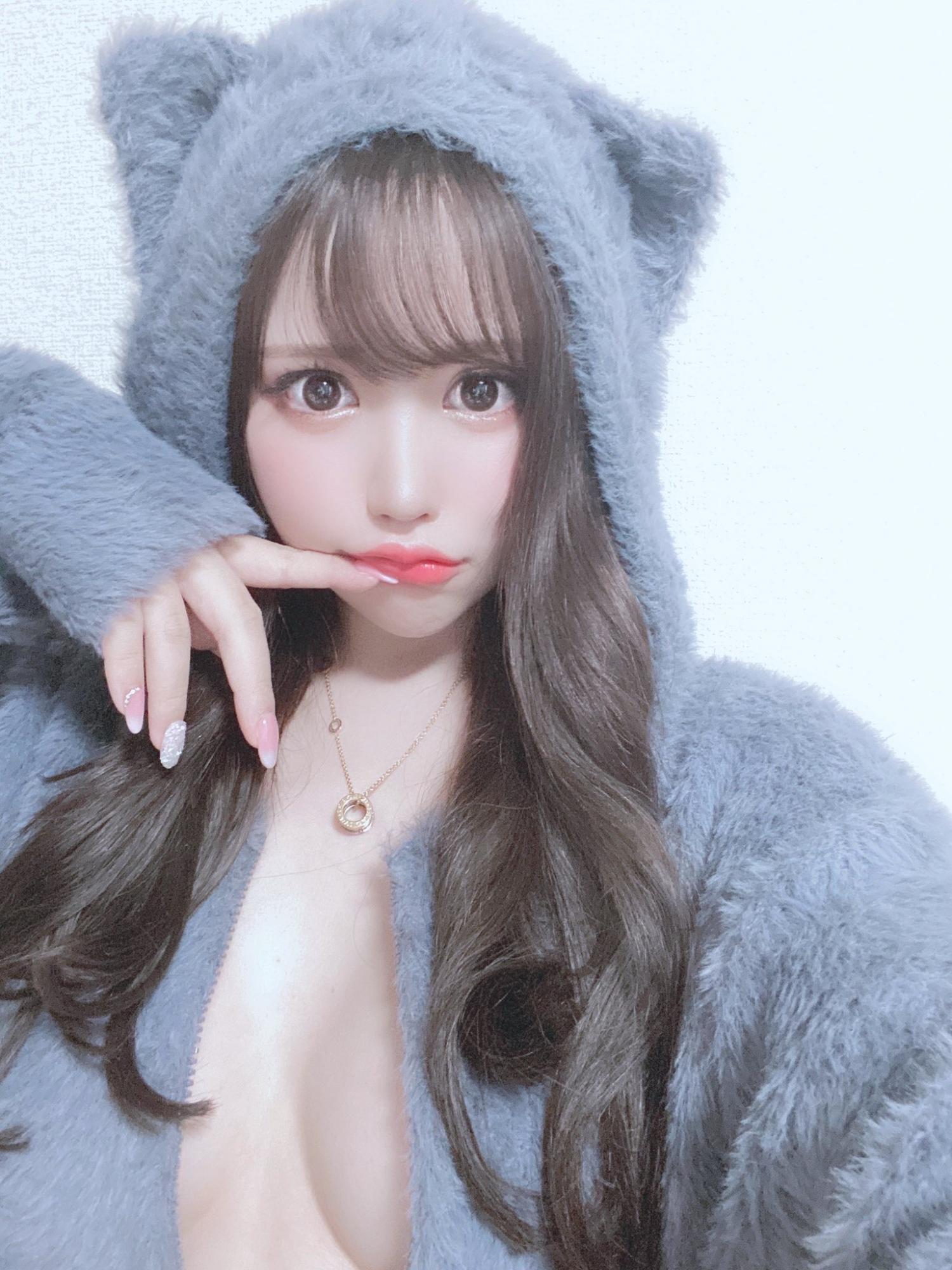 好看樱花妹@白玉ろぷ性感cosplay写真欣赏 COSPLAY 热图3