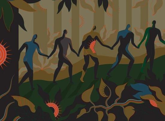 插图:Ana Kova