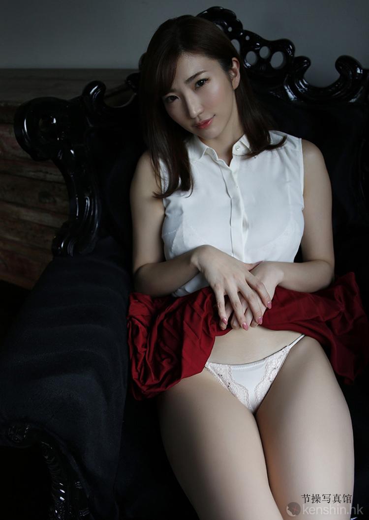 松嶋永美(松嶋えいみ)个人资料及写真作品欣赏