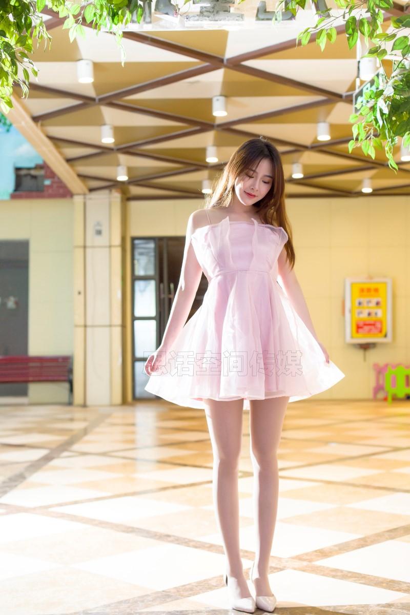 ⭐丝模写真⭐SiHua思话-苏羽SH122可爱女人[40P/59MB]插图