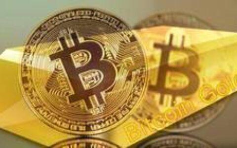 """比特币会成为下一代""""储备货币""""吗?"""