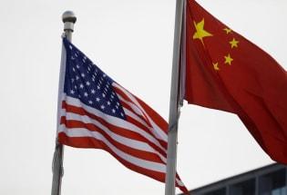 """美国将于天津会谈强调以""""护栏""""管理中美关系 乐见公平竞争"""