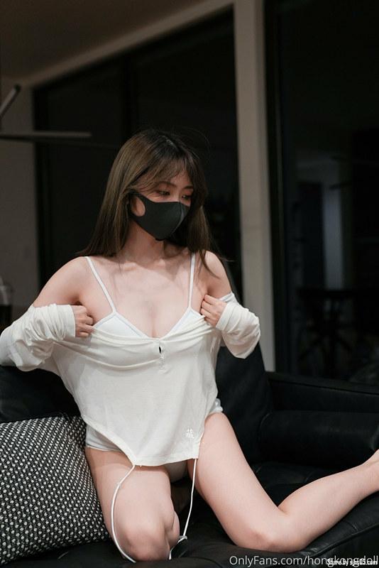 图片[3]-HongKongDoll – 森林 第一集 相遇 (1V+15P/1G)-醉四季