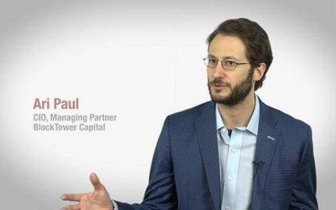 BlockTower创始人:比特币牛市小幅调整时投资者需注意三件事