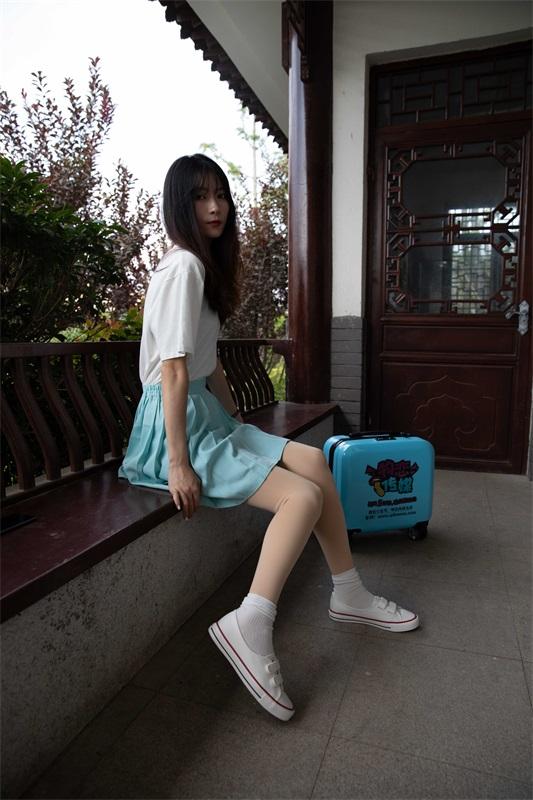 ⭐名站写真⭐物恋传媒 – NO.543 猫耳-月兰亭 [148P1V9.14G]