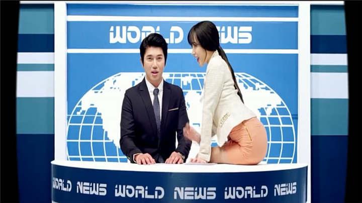 韩国人气女子组合九缪斯MV流出[1V/653MB]