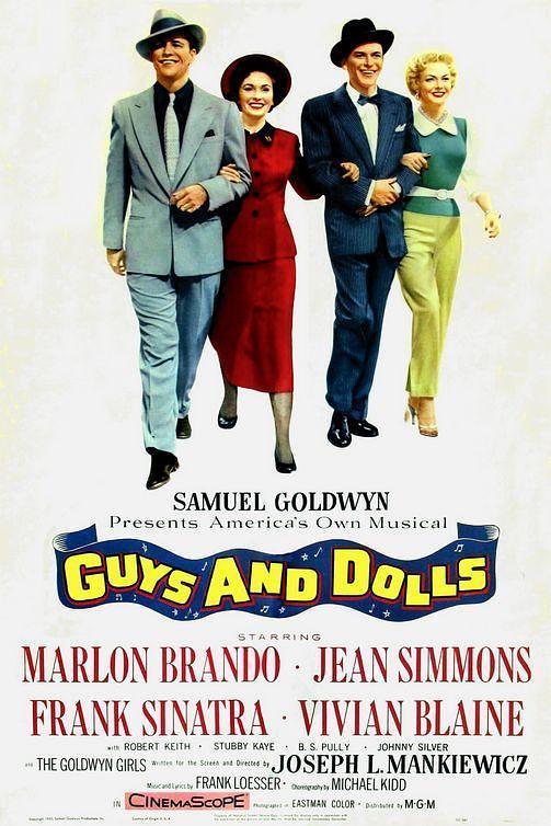 悠悠MP4_MP4电影下载_红男绿女 Guys.and.Dolls.1955.1080p.BluRay.x264-PSYCHD 10.94GB