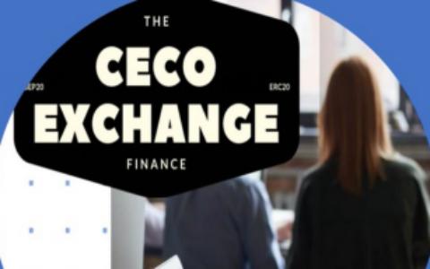 CECOSwap,电报空投送500枚CECO,每次推荐送50枚