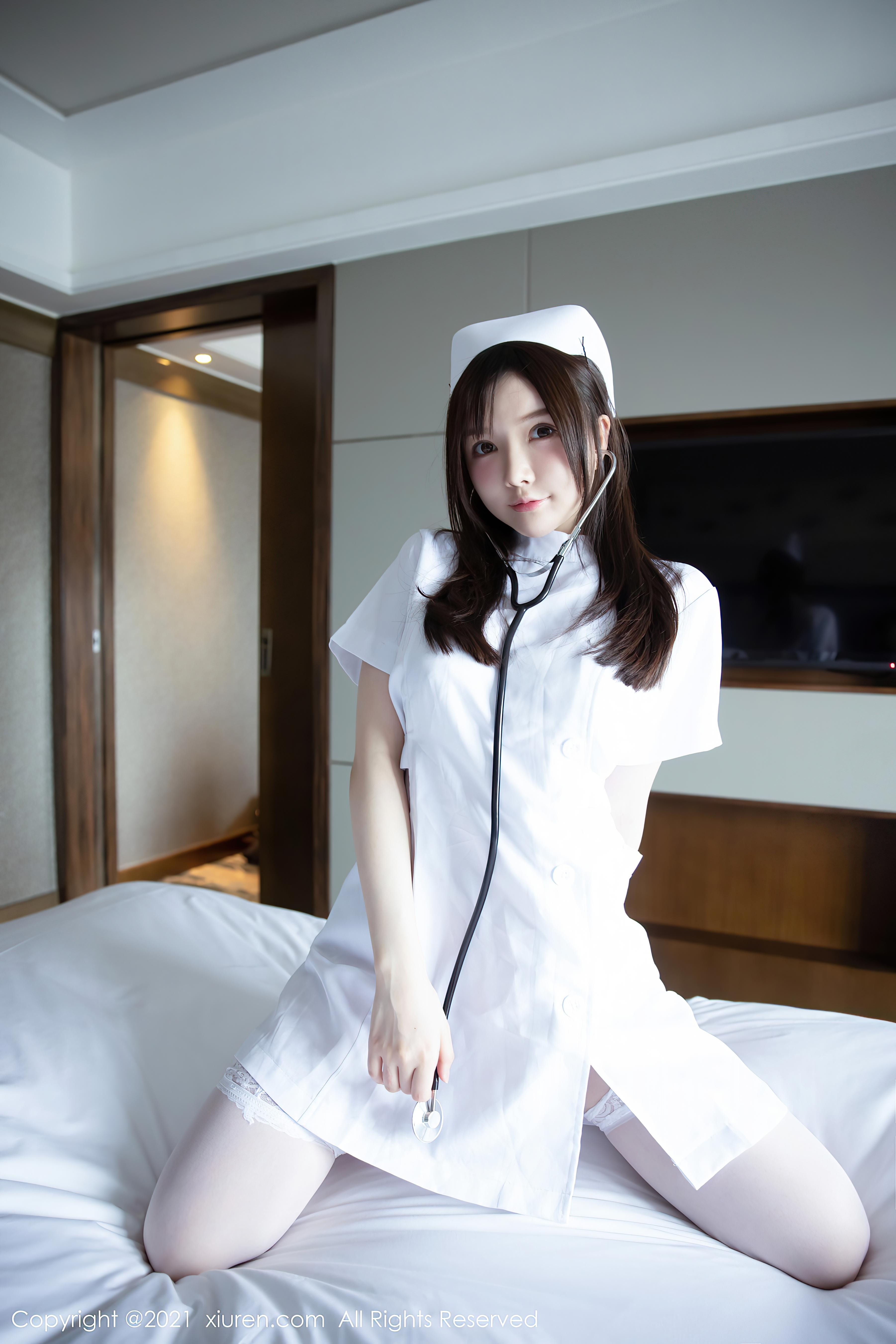 糯美子MiniBabe写真作品在线欣赏精选美图