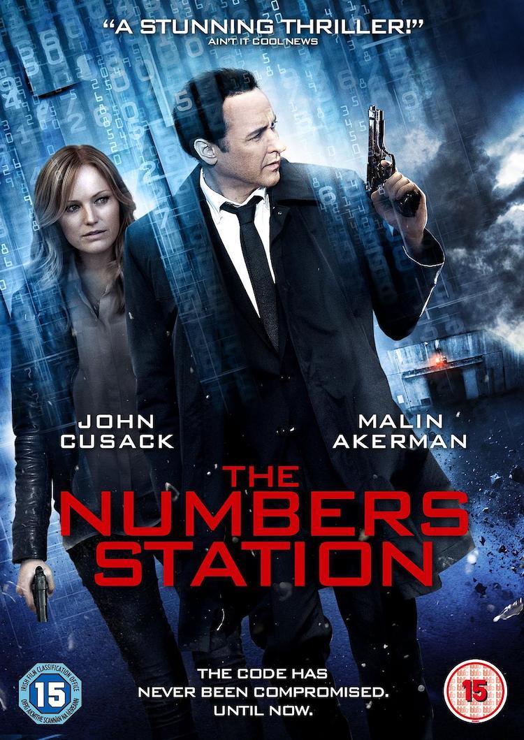 约翰·库萨克《绝命密码站》电影评价:动作和剧情都不能让人很尽兴