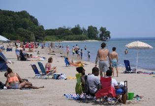 美国八成以上人口居住在都会区