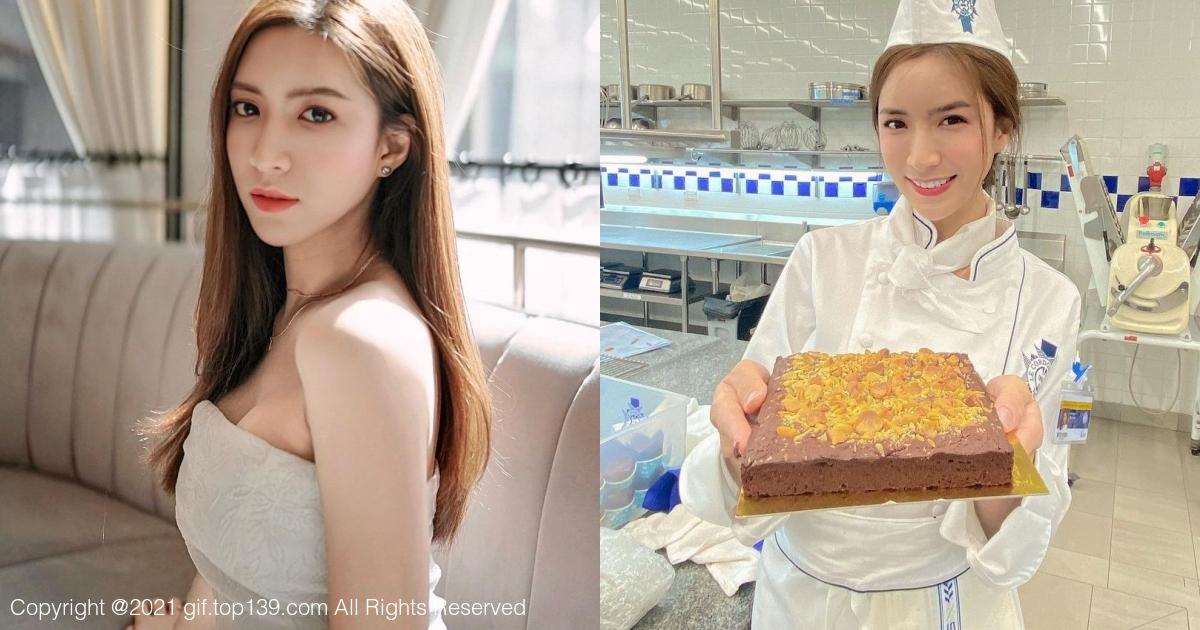 泰国美女「Jarinporn Boonrit」超高颜值和气质