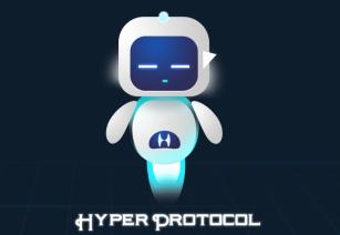 HyperProtocol,表单空投送100枚HRP,每次推荐送20枚