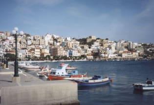 希腊的克里特岛如何改变了二战进程