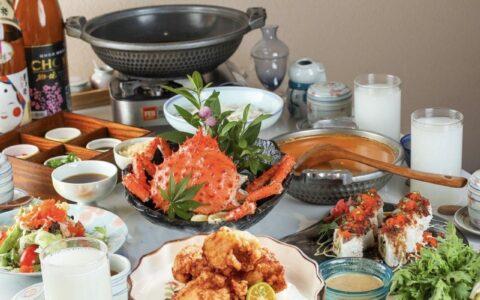 上海陆家嘴1.7折海鲜套餐3-4人