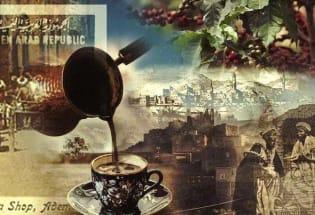 子弹与咖啡:第一次世界大战如何改变咖啡的世界格局?