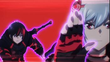 万代公开动画「绯红结系」预告PV 7月1日播出