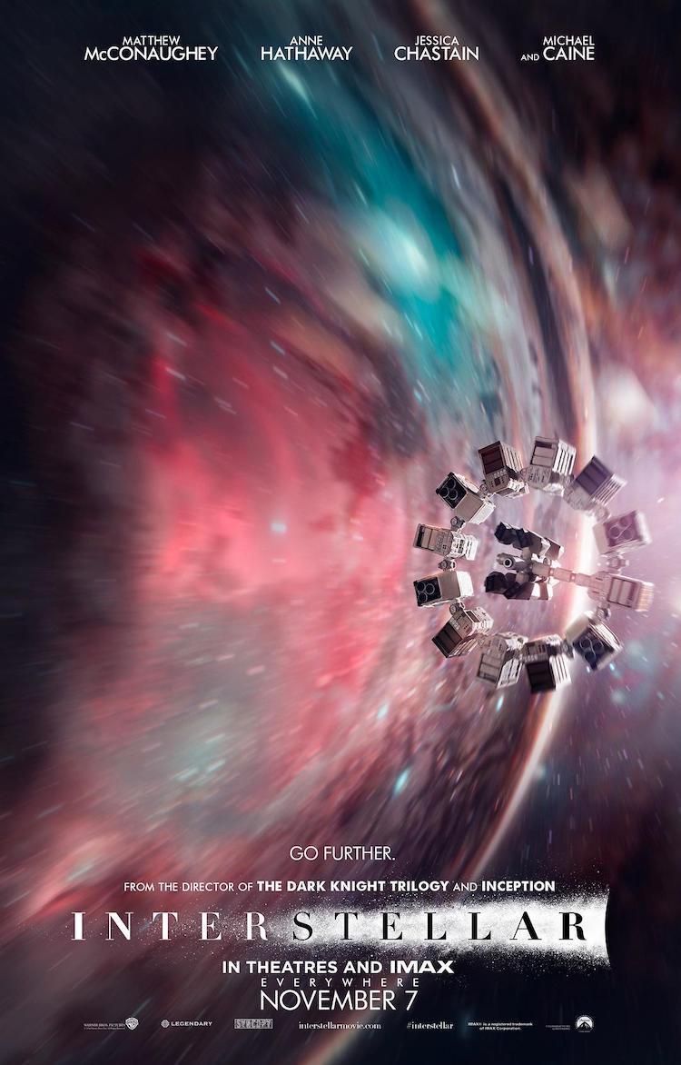 《星际穿越》电影影评——豆瓣9.3超高分的电影好看吗?