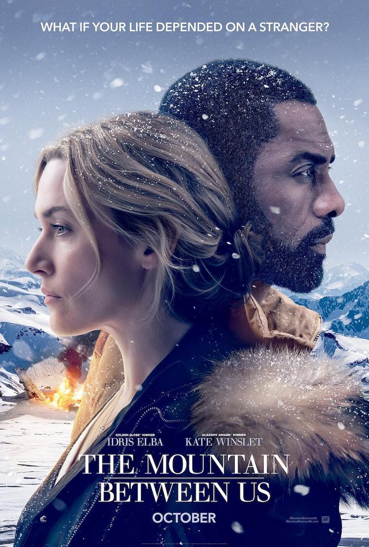 凯特·温丝莱特《远山恋人》影评:大雪纷飞遇见你
