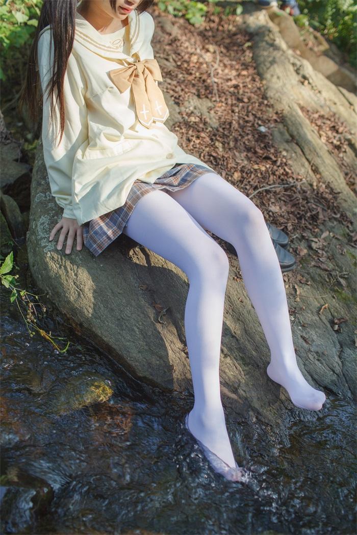 ⭐少女秩序⭐美丝写真-EXVOL.02感受大自然的风光[80P/843MB]插图(1)