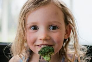 科学家发现了让小孩不挑食的方法