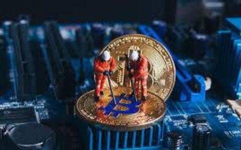 云南、青海等地围剿比特币挖矿 数字货币集体下挫 比特币跌超5%