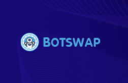 Botswap,填写表单空投5枚BOT,每次推荐送1枚