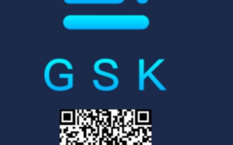 GSK:4月10日上线,注册实名随机空投50-500GSK,团队化推广,10代收益!