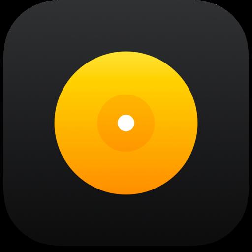 Algoriddim djay Pro AI 3.0.9 破解版 – 专业的DJ媒体播放软件