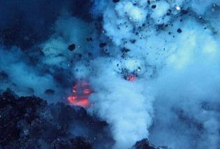 来自深海的巨大能量