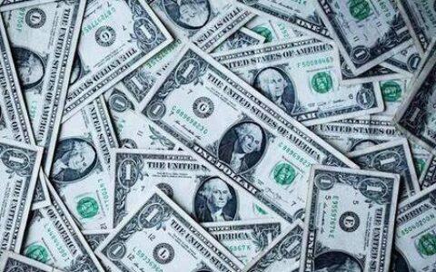 突发:比特币1小时闪跌8%,创一个月最大跌幅