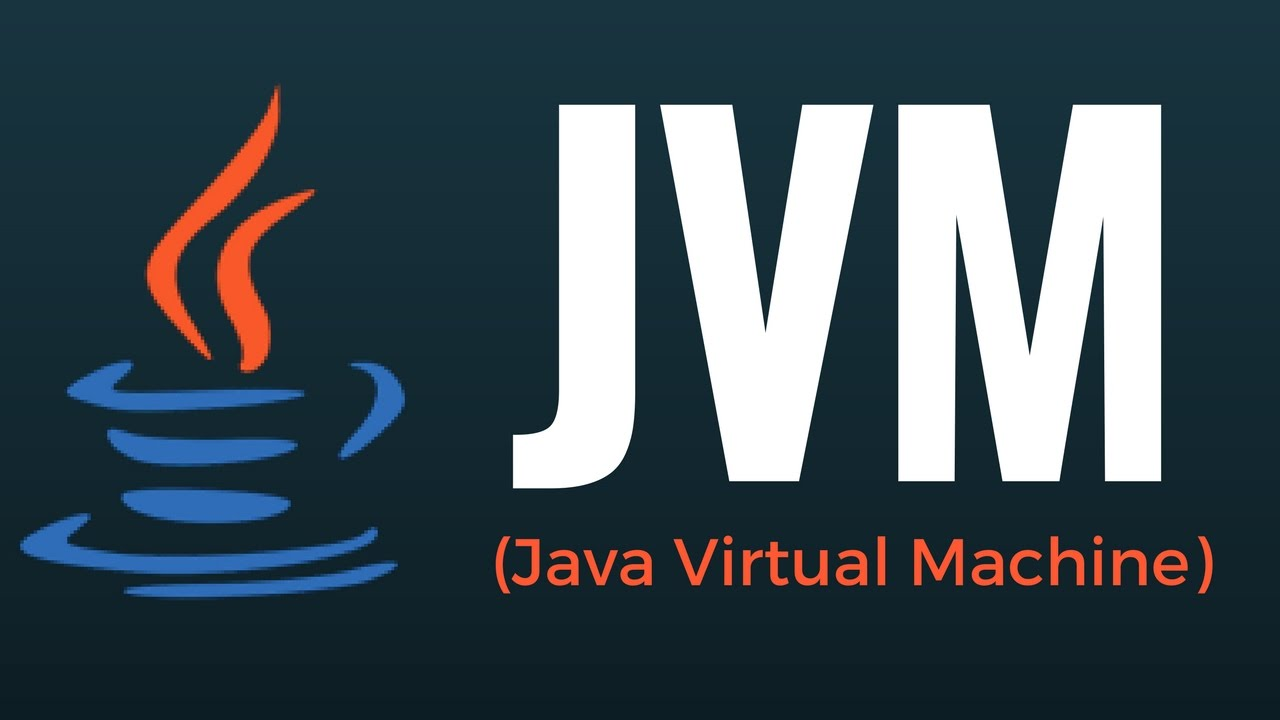 Java Virtual Machine ( JVM ) - How does JVM work?