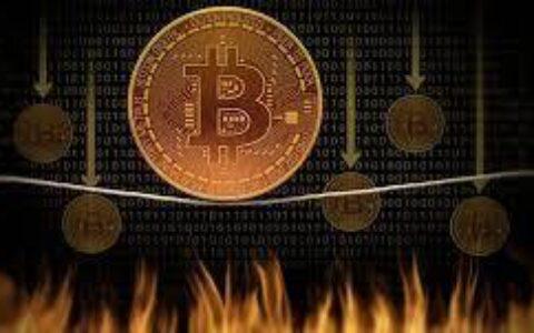 解密神秘500.com:今年预计挖2500枚比特币 背后清华紫光或造矿机?