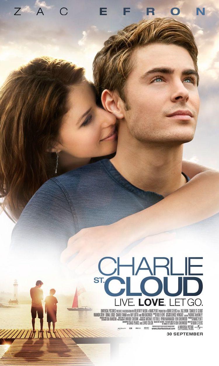 《查理的生与死/生死情缘》电影影评:一部很容易入戏就出不来的电影