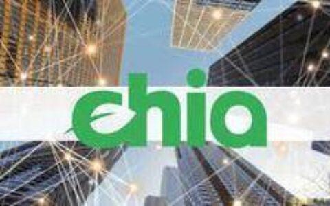【Chia日报】Chia网络总容量持续上行,还有很多未充分利用空间