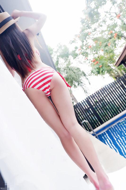 图片[3]-麻酥酥-泳池[38P8V]-醉四季