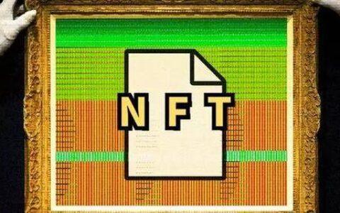 人人都是艺术家,NFT艺术品欣赏方法论(二)