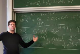 """数学家严格证明:二维量子引力理论,真被物理学家""""蒙""""对了"""