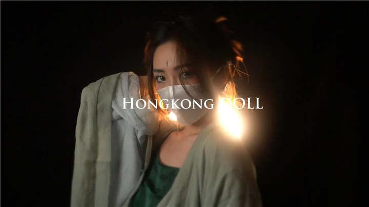 图片[3]-P站香港美少女『HongKongDol』最新佳作 – 青蛇大战姐夫[1V/851MB]-醉四季