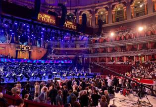 BBC Proms:与疫情共舞的全球最大规模夏季音乐会