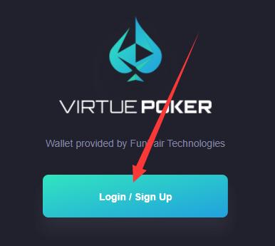 Virtue Poker:注册创建钱包空投650个VPP,1币0.5美金,推特币安+赵长鹏转推