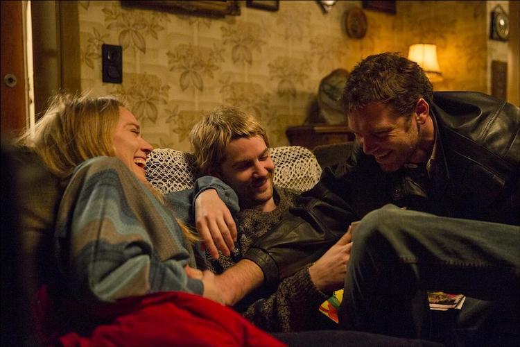 """《惊天绑架团》电影影评:如此平平淡淡,如何""""惊天"""""""
