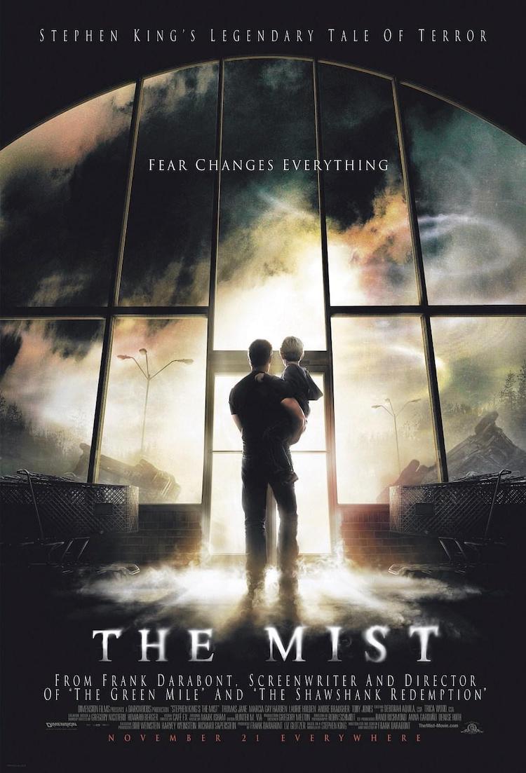 《迷雾》(The Mist )电影结局及评价—— 信仰是一种无关对错的盲目坚持