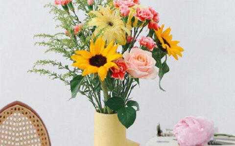 页面领取 20券,到手【9.9】 FlowerPlus花加 简约混合